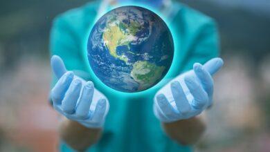Epidemieën en pandemieën niets unieks in de wereldgeschiedenis