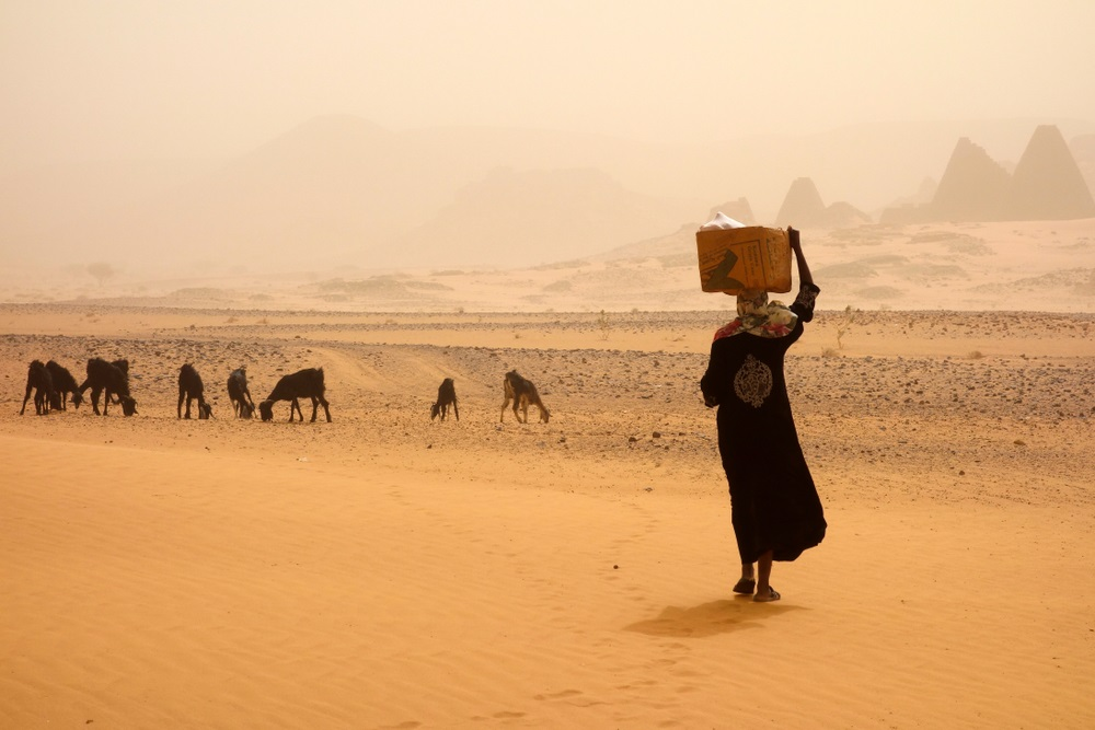 Top 10 armste landen ter wereld