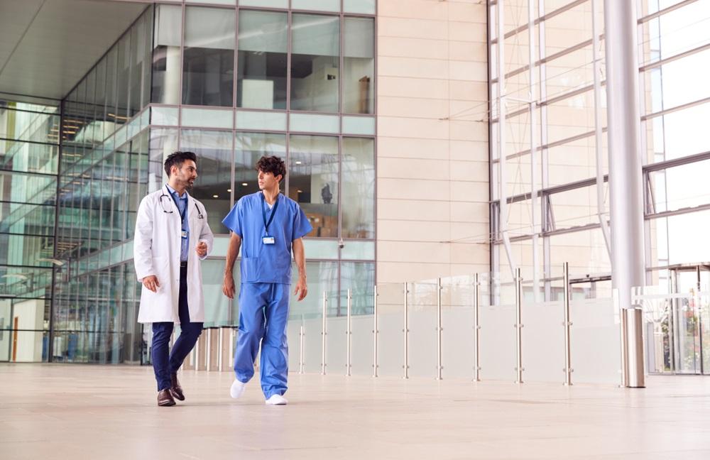 Top 10 topklinische ziekenhuizen in Nederland