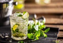 Top 10 cocktails zonder alcohol