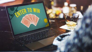 Top 10 online casino