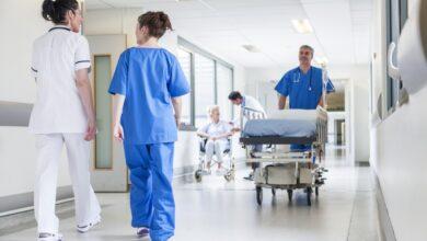 Top 10 ziekenhuizen in Nederland